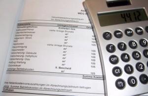 Betriebskosten Abrechnungsfrist für Vermieter von Wohnraum – Nachforderung ausgeschlossen!