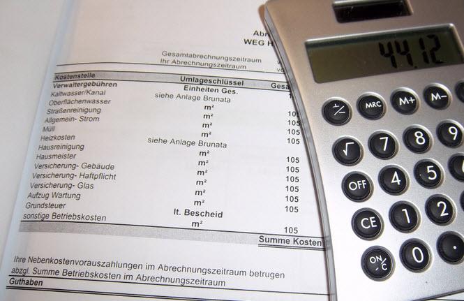 Betriebskosten Abrechnungsfrist Für Vermieter Von Wohnraum