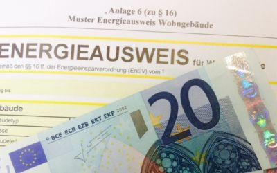 § 16 a EnEv 2014 – Energieausweis – Achtung ab 1. Mai besondere Veröffentlichungspflichten für Vermieter/ Verpächter / Leasinggeber und Verkäufer