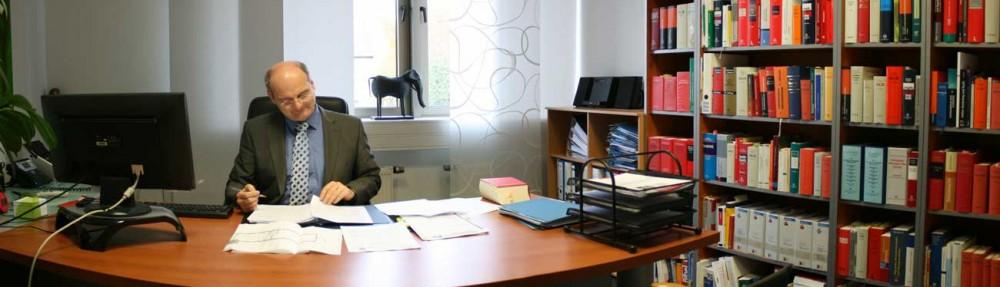 Schons Rechtsanwalt Trier